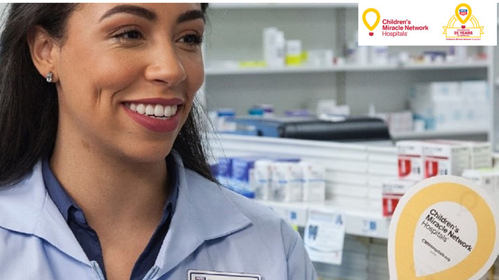 image of rite aid pharmacist